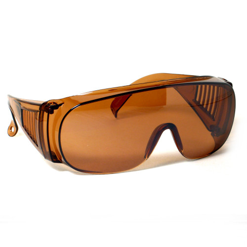 CALABRIA 1003DR Economy Fitover with UV PROTECTION IN COPPER