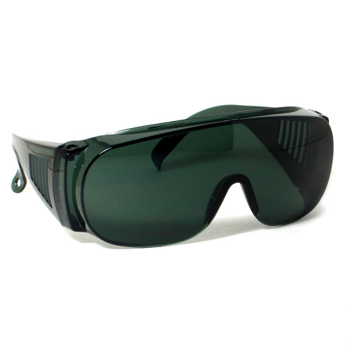 CALABRIA 1003G Economy Fitover with UV PROTECTION IN GREEN