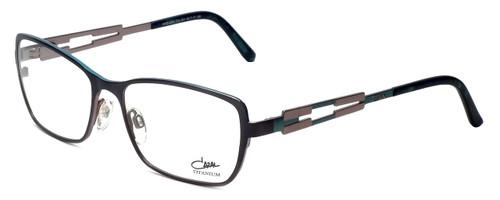 Cazal Designer Eyeglasses 4202-001 in Amethyst 55mm :: Rx Single Vision