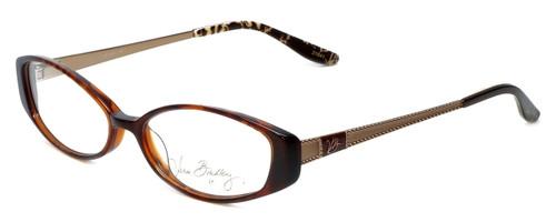 Vera Bradley Designer Eyeglasses 3040-IMP in Imperial Toile 54mm :: Custom Left & Right Lens