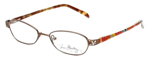 Vera Bradley Designer Reading Glasses 3037-HGD in Hope Garden 52mm