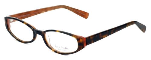 Paul Smith Designer Reading Glasses PS281-OABL in Tortoise-Peach 51mm