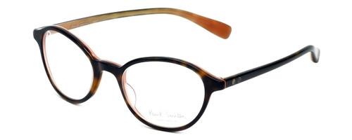 Paul Smith Designer Reading Glasses PS420-OABL in Tortoise-Peach 46mm
