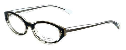 Paul Smith Designer Reading Glasses PS430-CRYOXG in Black-Crystal 51mm