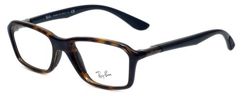 Ray-Ban Designer Eyeglasses RX8952-5604 in Tortoise 53mm :: Custom Left & Right Lens