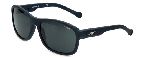 Arnette Designer Sunglasses Uncorked AN4209-218887 in Matte-Blue & Grey