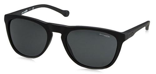 Arnette Designer Reading Glasses Moniker AN4212-44787 in Matte-Black & Grey