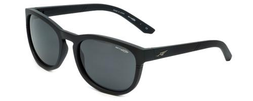 Arnette Designer Reading Glasses Pleasantville AN4219-0187 in Matte-Black & Grey