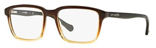 Arnette Designer Eyeglasses Barnstormer AN7102-1185 in Beige 53mm :: Custom Left & Right Lens