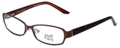 Hilary Duff Designer Reading Glasses Laura in Brown