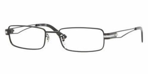 Ray-Ban Designer Eyeglasses 6193-2509 :: Custom Left & Right Lens