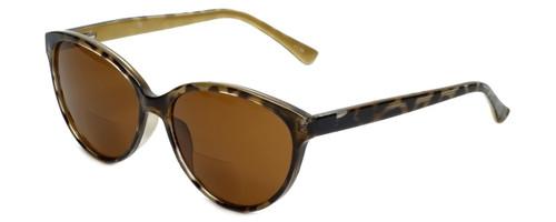 Corinne McCormack Designer Bi-Focal Reading Sunglasses Brittany