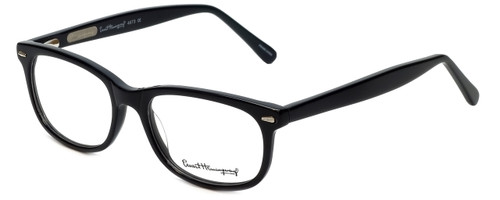 Ernest Hemingway Designer Eyeglasses H4673 in Black 52mm :: Rx Bi-Focal