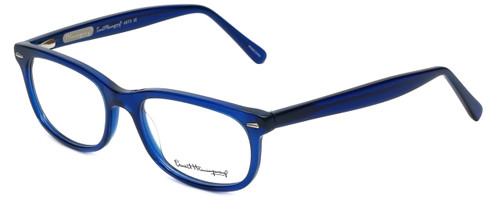 Ernest Hemingway Designer Reading Glasses H4673 in Cobalt 52mm