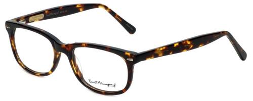 Ernest Hemingway Designer Reading Glasses H4673 in Tortoise 52mm