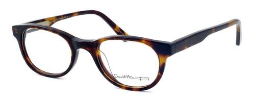 Ernest Hemingway Designer Eyeglasses H4632 in Tortoise 45mm :: Rx Bi-Focal