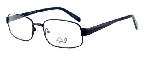 Dale Earnhardt, Jr. Designer Reading Glasses DJ6736 in Gunmetal 54mm
