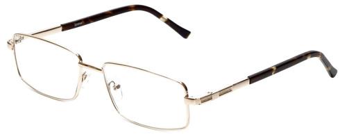 Calabria R781 Metal Reading Glasses