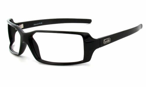 Bolle Designer Eyeglasses Glamrock in Black 70156 :: Rx Single Vision