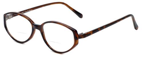 Calabria 637 Bi-Focal Reading Glasses
