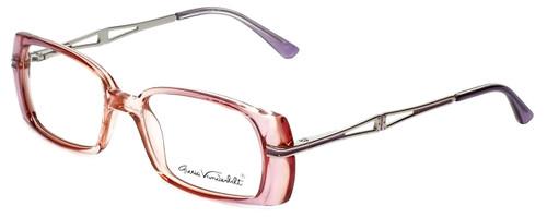 Gloria Vanderbilt Designer Reading Glasses GV772-073 in Muave 52mm