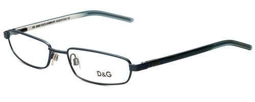 Dolce & Gabbana Designer Eyeglasses DG4153-J83 in Slate Blue 51mm :: Custom Left & Right Lens