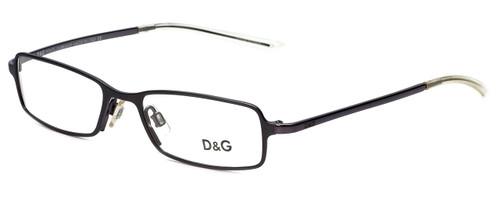 Dolce & Gabbana Designer Eyeglasses DG4154-J87 in Grey 48mm :: Custom Left & Right Lens