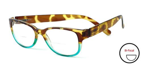 Calabria Bi-Focals 4373CB Reading Glasses