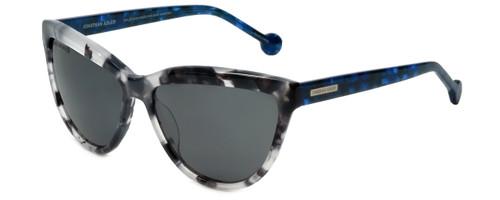 Jonathan Adler Designer Sunglasses Ipanema in Blue