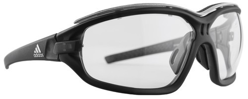 Adidas Designer Sunglasses Evil Eye Evo Pro in Coal Reflective & Vario Lens