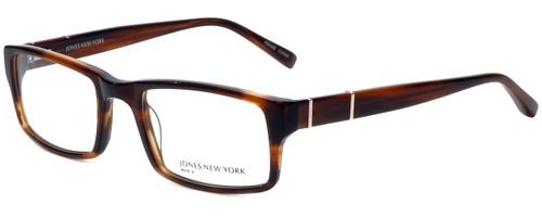 Jones New York Designer Eyeglasses J512 in Tortoise 54mm :: Rx Bi-Focal