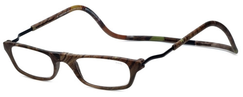Clic King's Camouflage XXL Reading Glasses