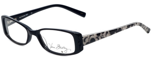 Vera Bradley Designer Eyeglasses 3001-NDY in Night and Day 51mm :: Custom Left & Right Lens