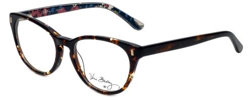 Vera Bradley Designer Eyeglasses Adel-AVT in African Violet 52mm :: Custom Left & Right Lens