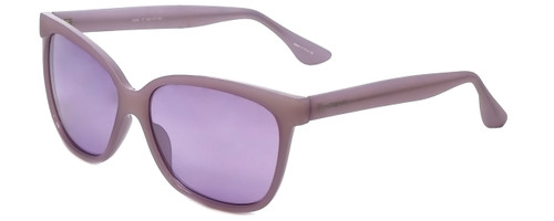 Isaac Mizrahi Designer Sunglasses IM86-77 in Orchid with Purple Lens