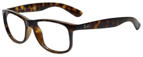 Ray-Ban Designer Reading Glasses RB4202-710-6S in Shiny Havana 55mm