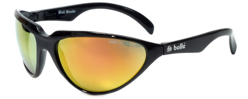 Bolle 421 Red Designer Sunglasses