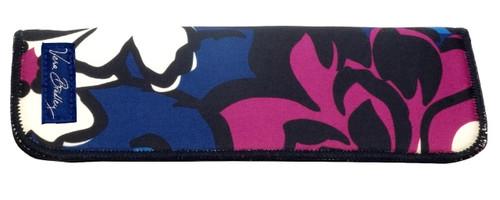 Vera Bradley Authentic Soft Slip-In Eyeglass Case (Small)