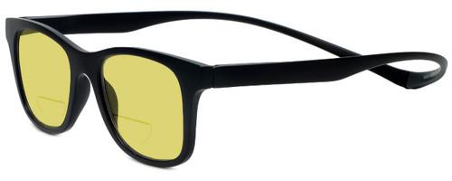 Magz Chelsea Magnetic Polarized Bi-Focal Sunglasses (Non-Mirror)
