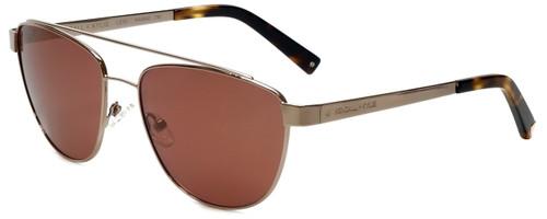 Kendall + Kylie Designer Sunglasses Lexi KK4002-780 in Rose Gold 56mm