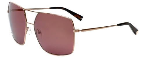 Kendall + Kylie Designer Sunglasses Sophie KK4008-780 in Rose Gold 62mm