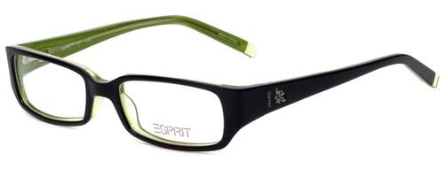 Esprit Designer Eyeglasses ET17345-577 in Purple 47mm :: Rx Single Vision