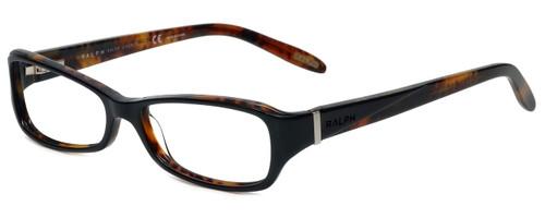 Ralph Lauren Designer Reading Glasses RA7038-953 in Brown 52mm