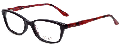 Elle Designer Eyeglasses EL13339-VO in Violet 53mm :: Rx Bi-Focal