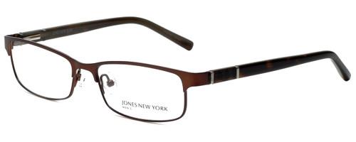 Jones New York Designer Reading Glasses J326 in Dark Brown 56mm