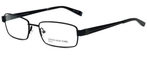 Jones New York Designer Reading Glasses J340 in Black 53mm