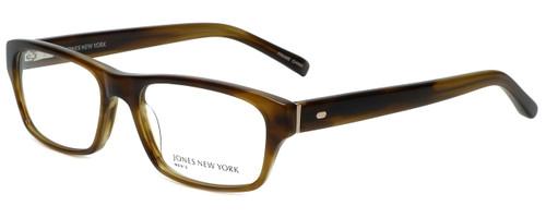 Jones New York Designer Reading Glasses J520 in Olive 57mm