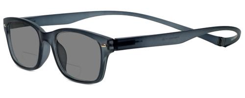 Magz Greenwich Bi-Focal Reading Sunglasses w/Magnetic Snap It Design