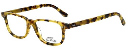Converse Designer Eyeglasses P012 in Tokyo Tortoise 52mm :: Rx Single Vision