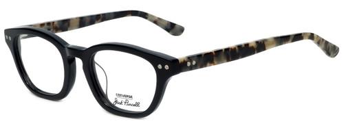 Converse Designer Eyeglasses P015 in Black 48mm :: Rx Single Vision